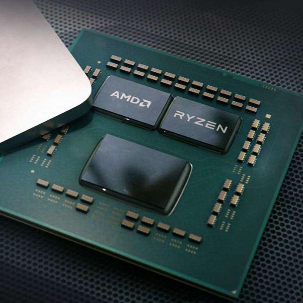 Procesador AMD Zen