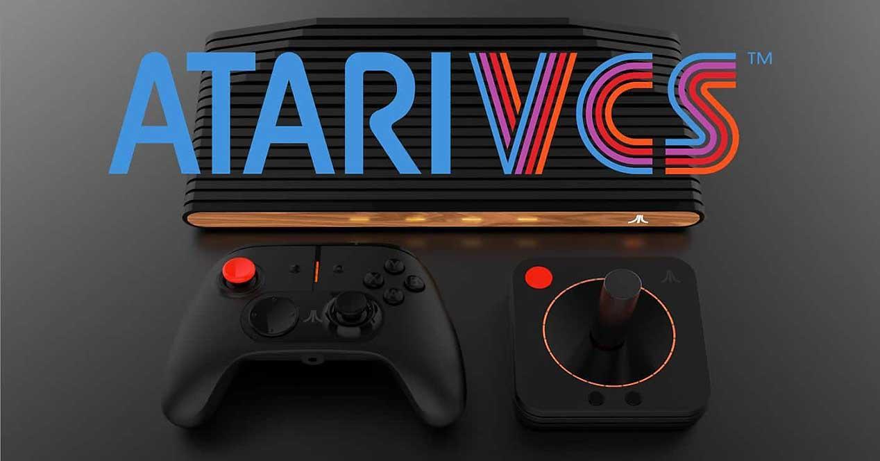 Atari-VCS-Ataribox