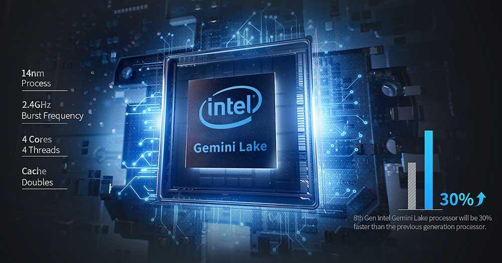 ¡Cuidado! Tu procesador Intel podría tener errores con programas de 64 bits 1