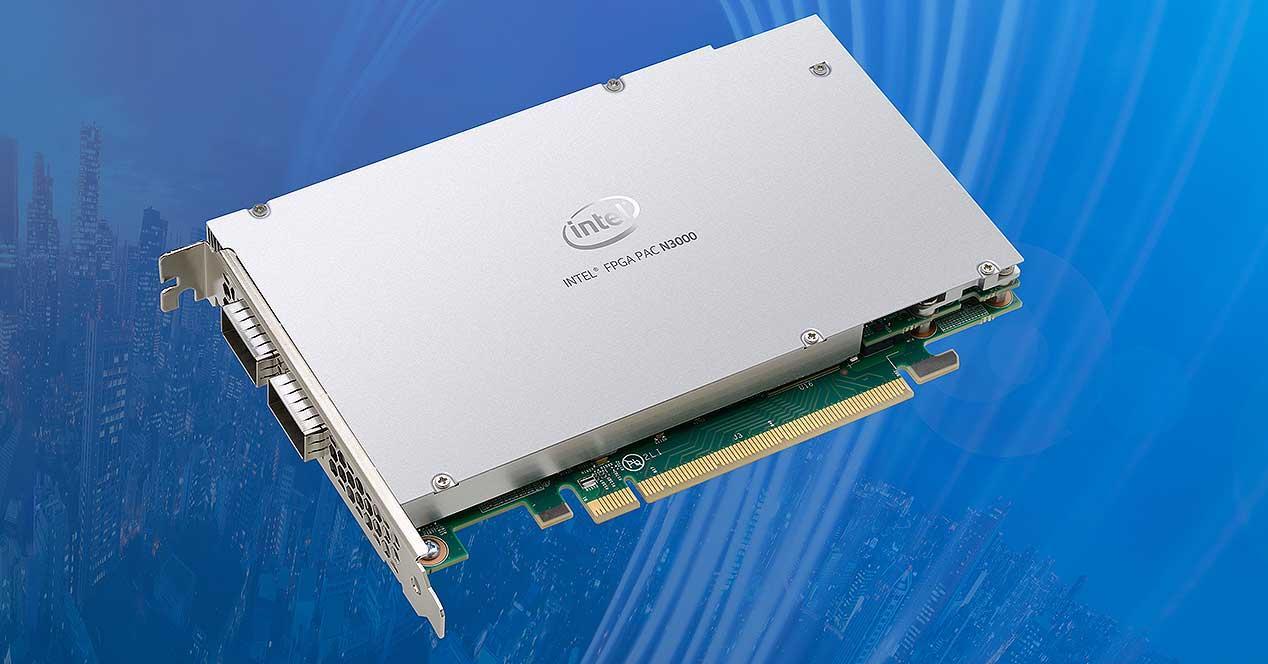 Intel-FPGA-PAC-N3000