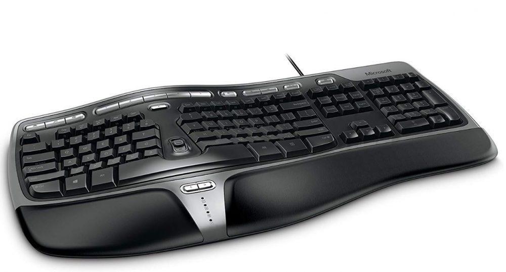 Logitech Cordless Desktop MX 3000 Teclado: Amazon.es