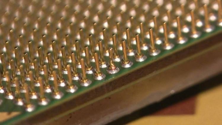 Pines CPU