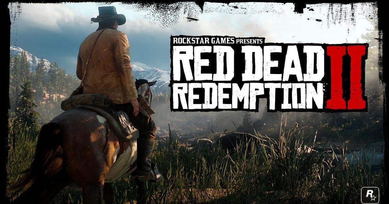 Red Dead Redemption 2 llegará a PC por fin