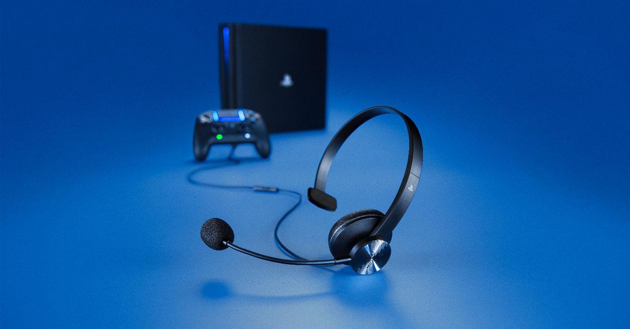 Auriculares Razer Tetra para PS4