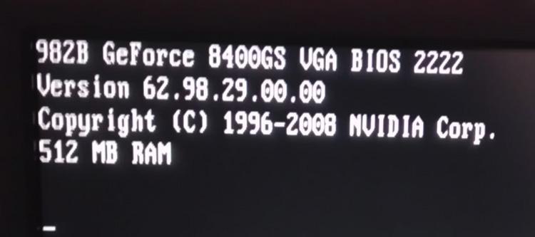 Cuando arrancamos el PC ¿qué es lo que sucede tras pulsar el botón de encendido? 2