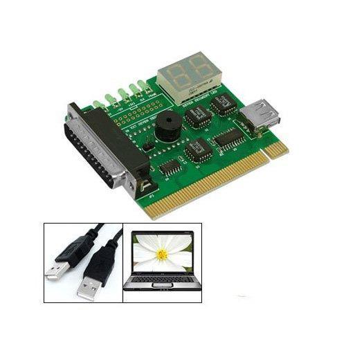 Cuando arrancamos el PC ¿qué es lo que sucede tras pulsar el botón de encendido? 4