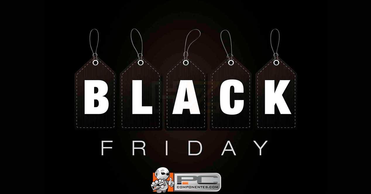 Black-Friday-PcComponentes-día-2