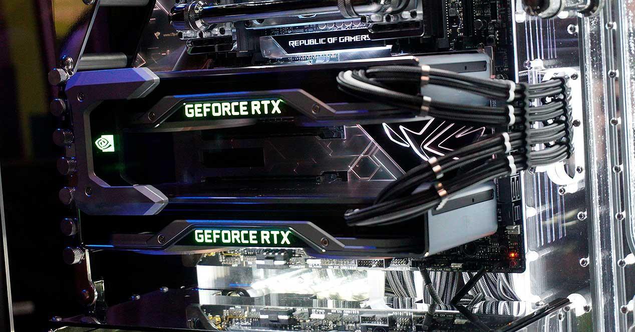 NVIDIA-RTX-SLI