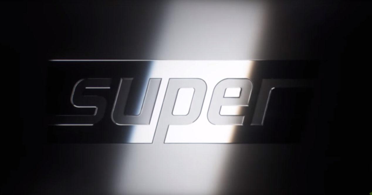 RTX SUPER