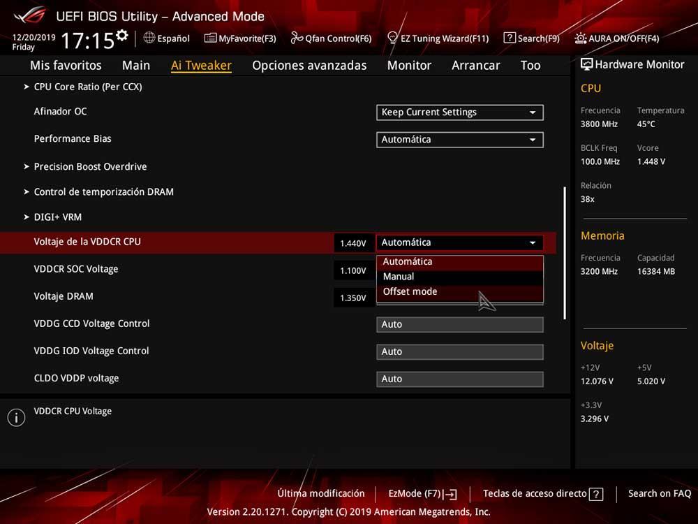 ASUS-X570-voltaje-offset-2