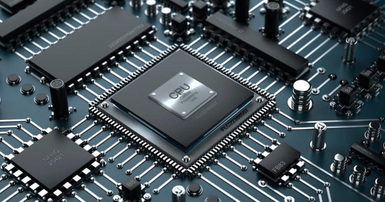 micro código procesador