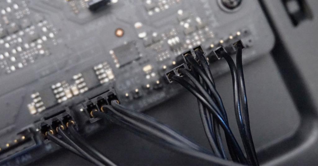 Cables caja