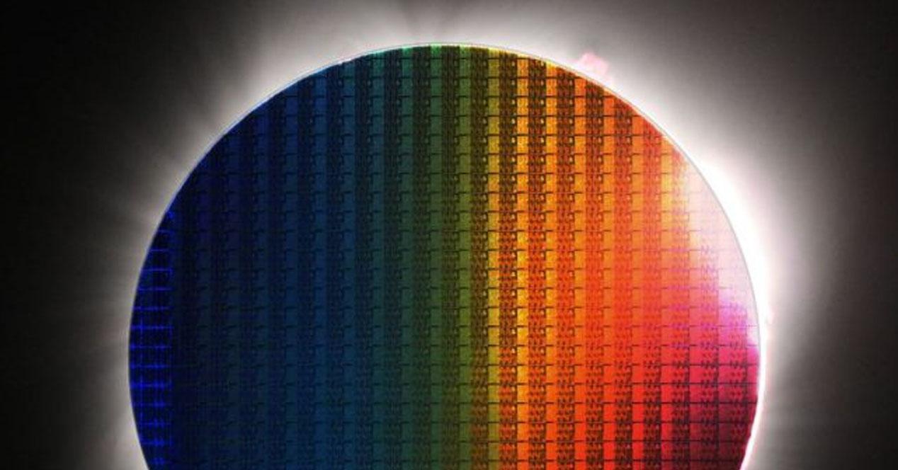 Intel STT-MRAM
