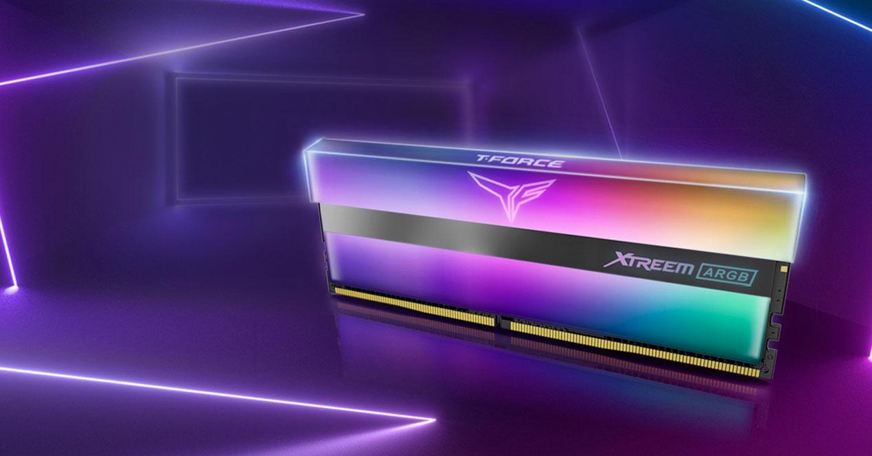 memorias RAM DDR4