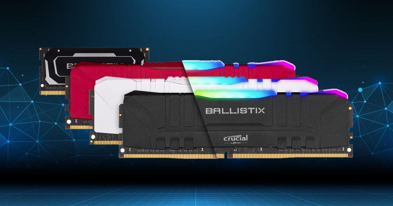 Crucial Ballistix MAX