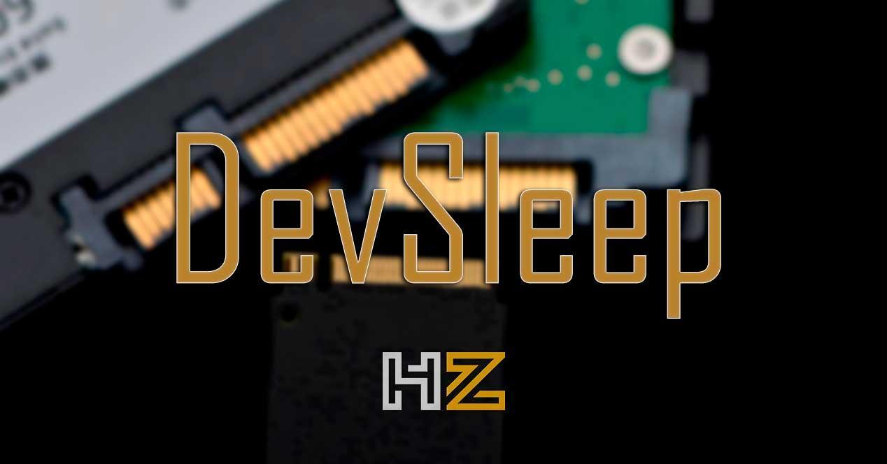 DevSleep-HZ