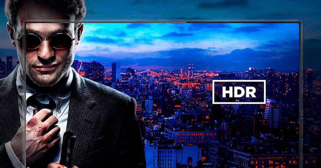 HDR-qué-es