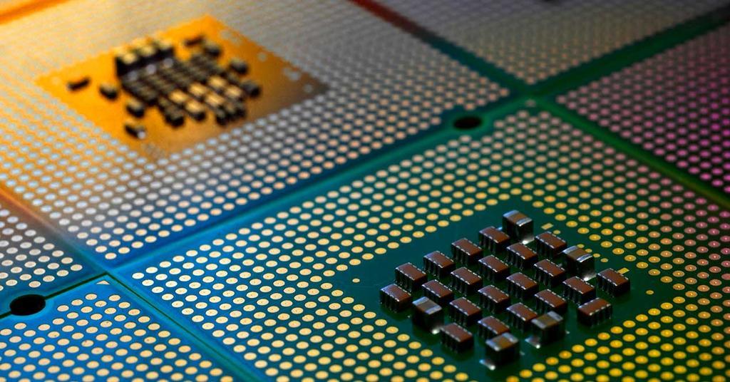 Intel-procesadores