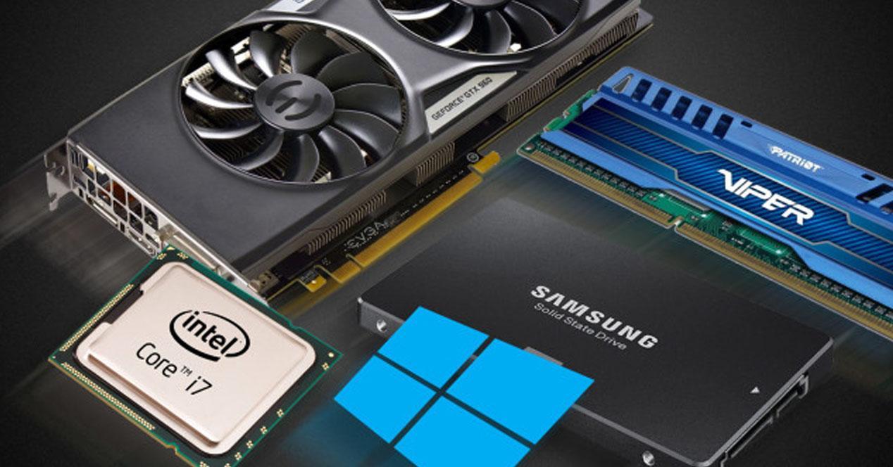 Mejorar rendimiento PC