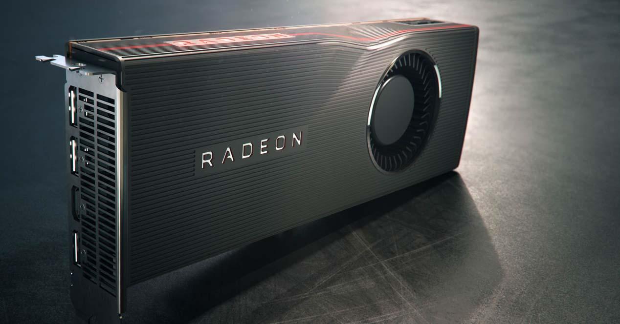 Radeon RX Big Navi