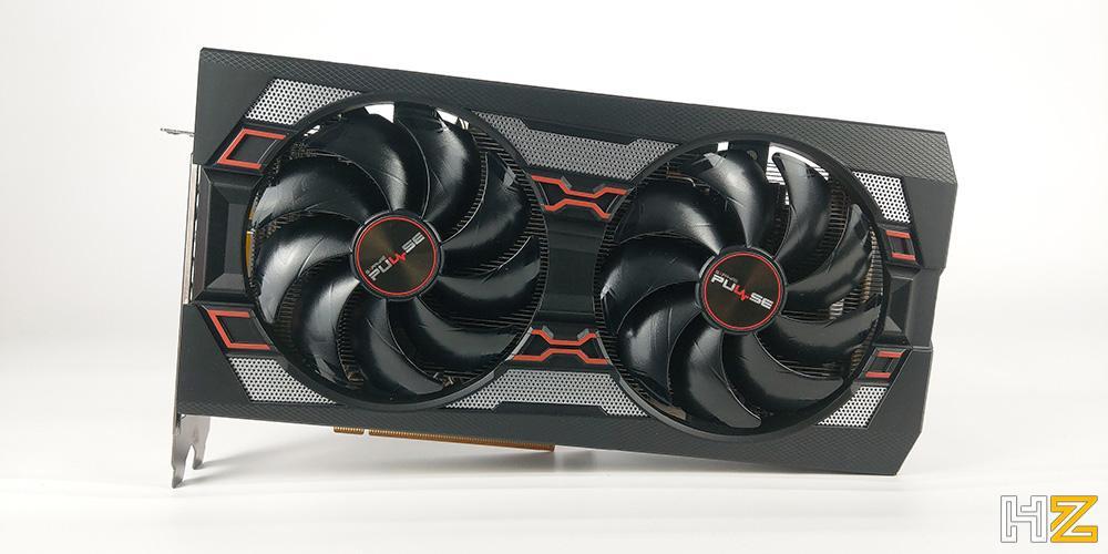 Sapphire Pulse RX 5600 XT 6 GB Review (5)