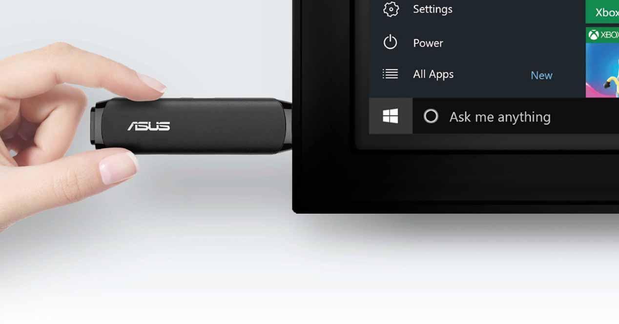 ASUS Compute Stick