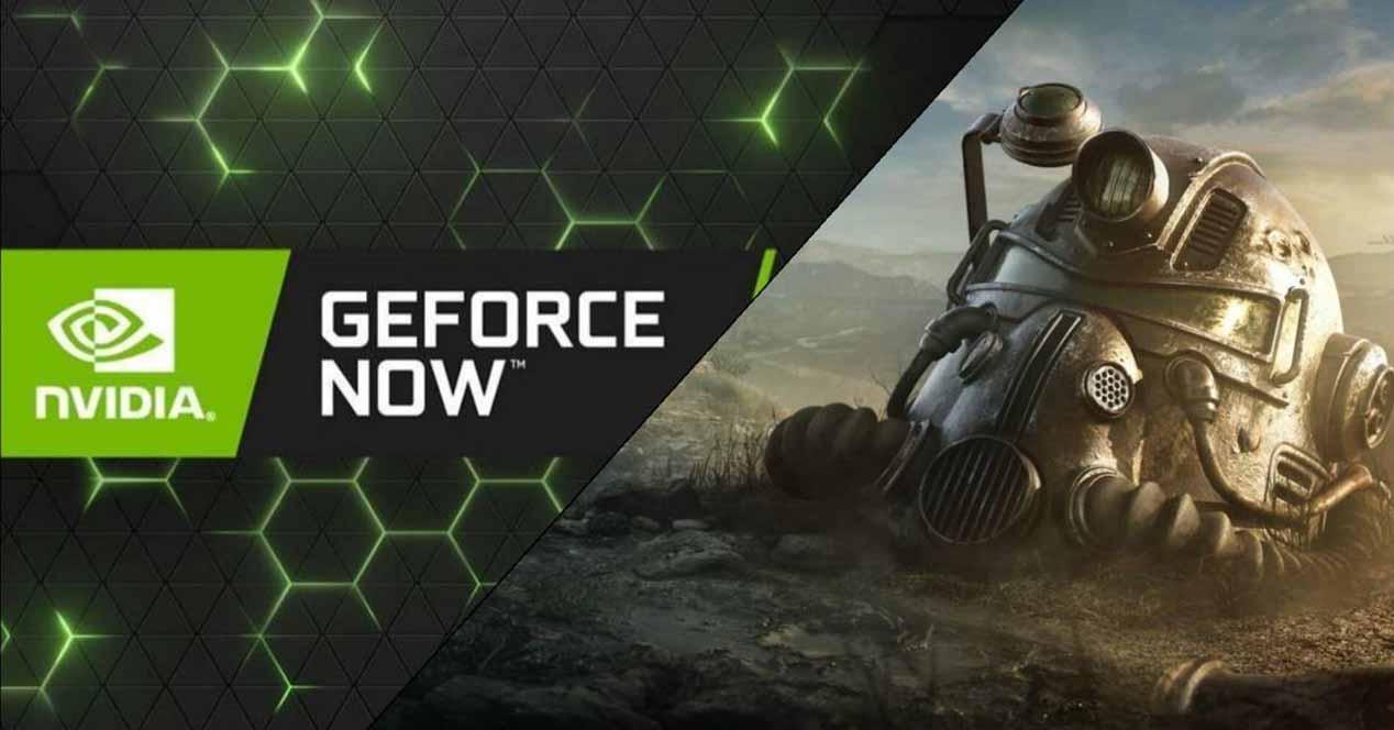 Bethesda GeForce Now
