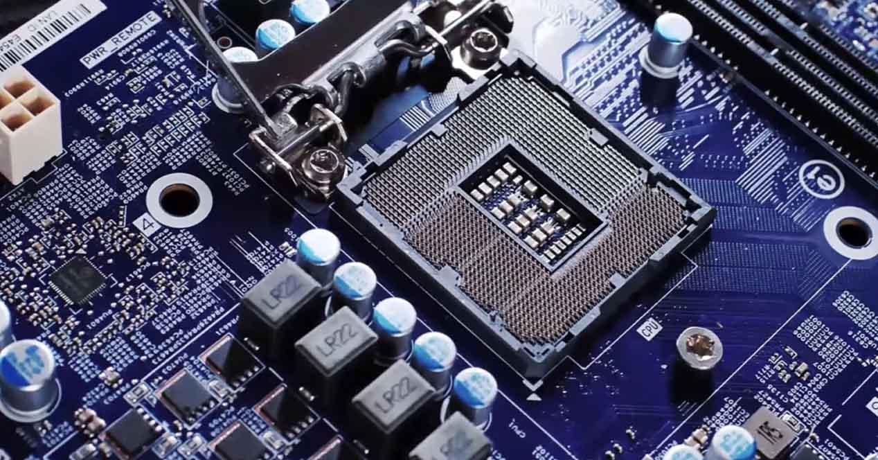 Intel LGA1200 Z490