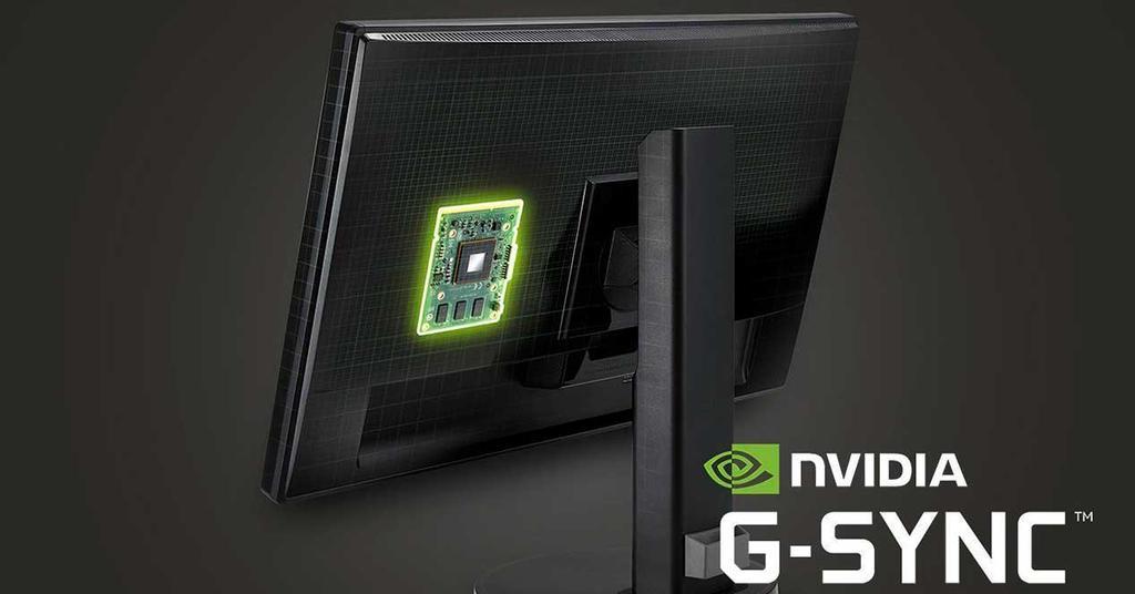 NVIDIA-G-SYNC