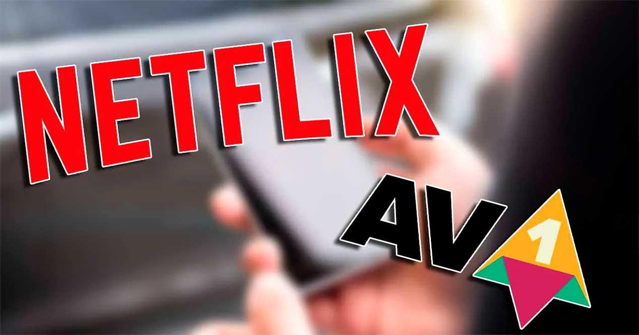 Netflix-AV1
