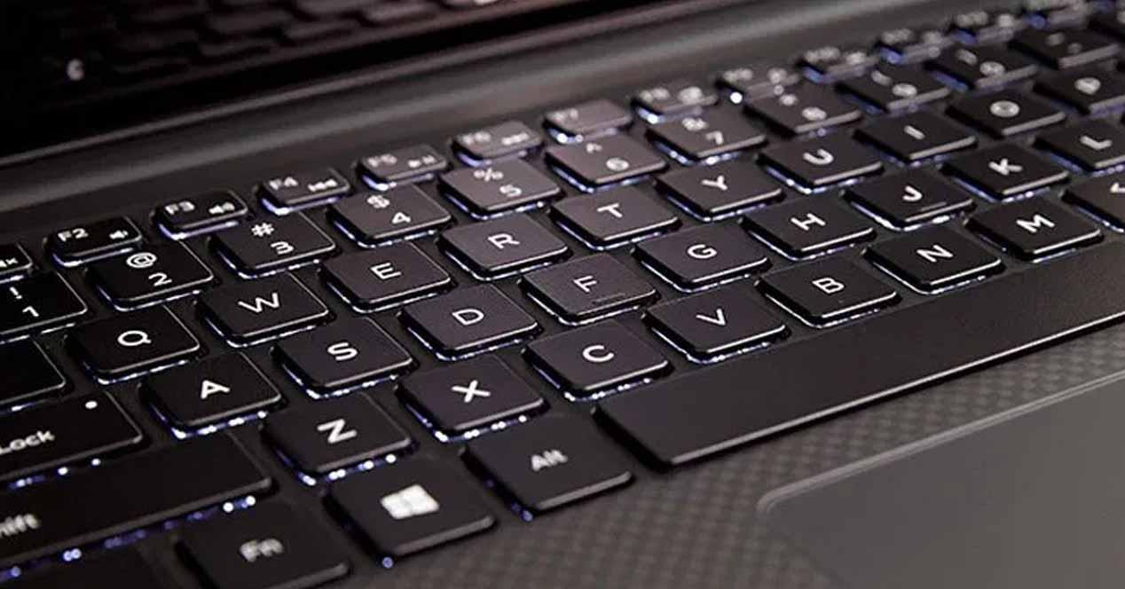 Qué hacer si el teclado del ordenador portátil no funciona
