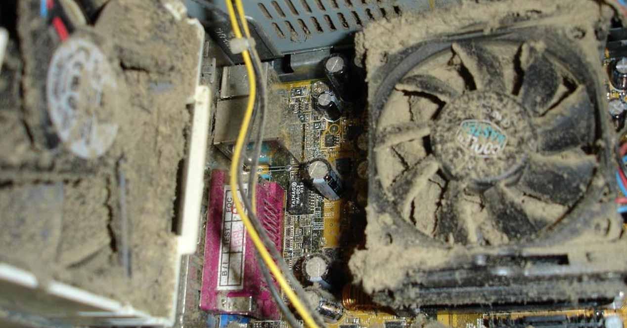 Como limpiar un ventilador para no pasar calor | Wayook