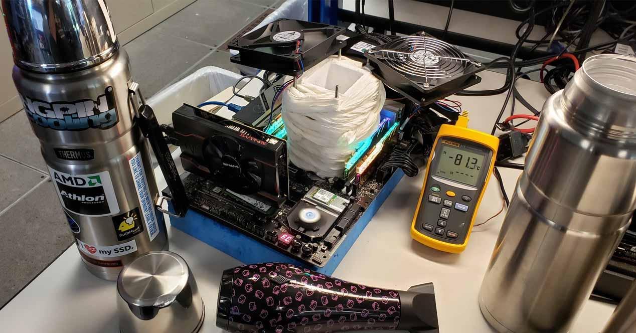 AMD Overclock 3990X