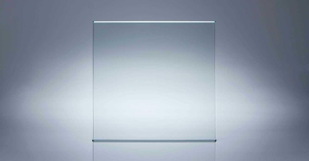 Cristal-templado