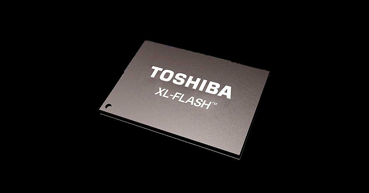 Kioxia-XL-Flash