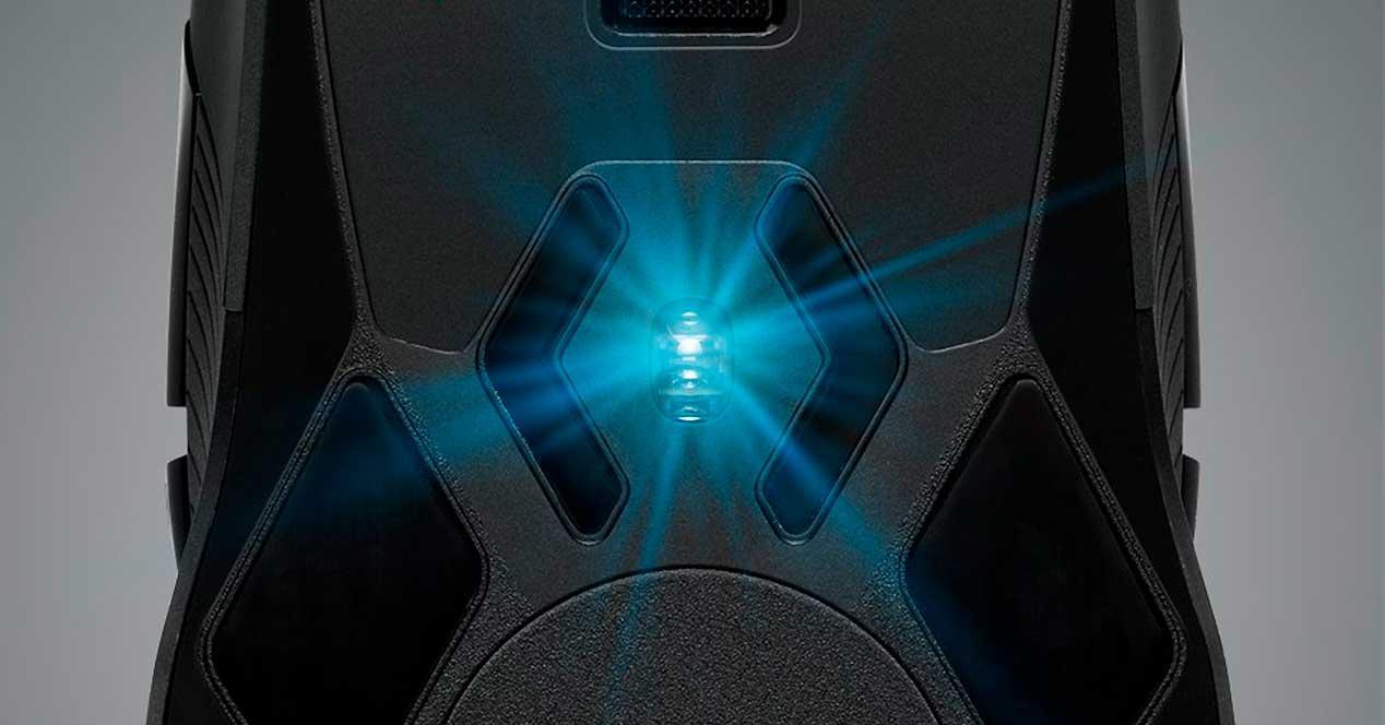 Logitech-sensor-raton-gaming