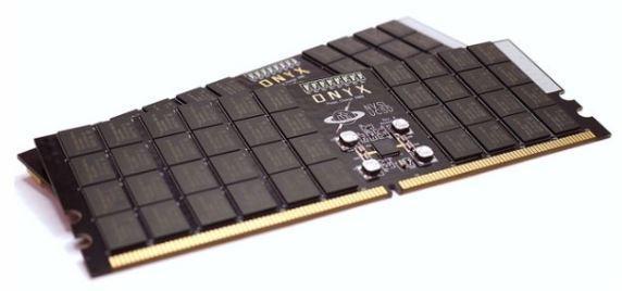 Módulos de memoria PCM