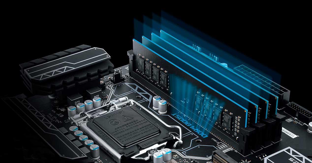Memory-RAM-velocity