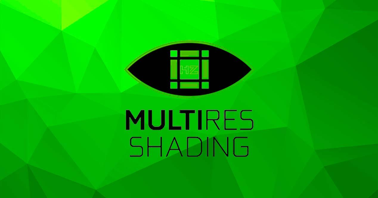 NVIDIA-Multi-Res-Shading