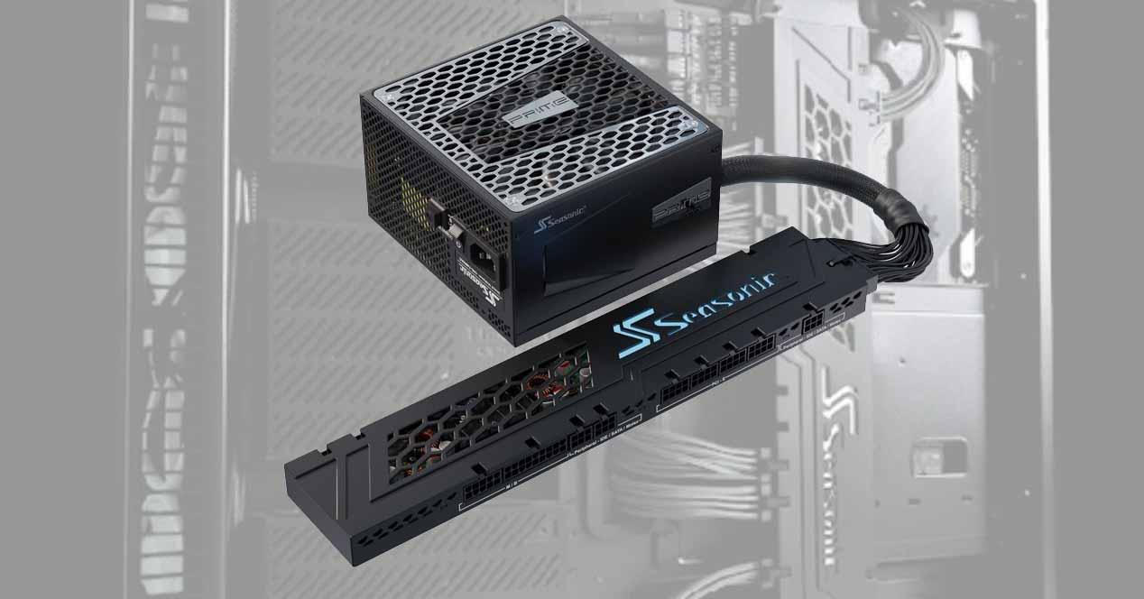 SeaSonic Connect