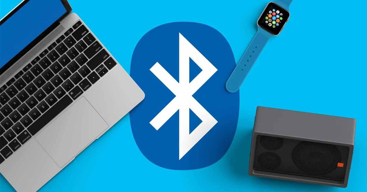 Perfiles Bluetooth