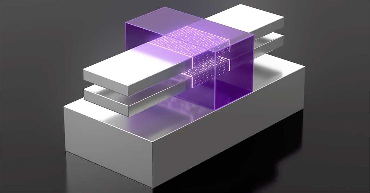 Transistor-GAA