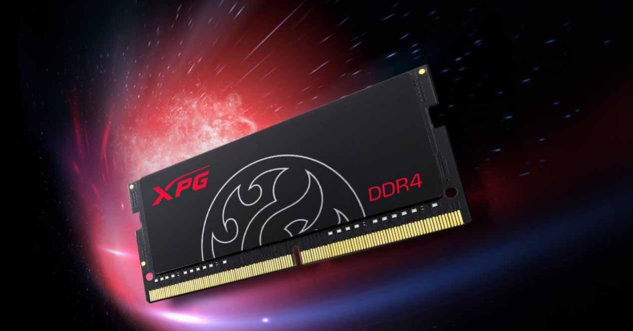 Memoria RAM SO-DIMM