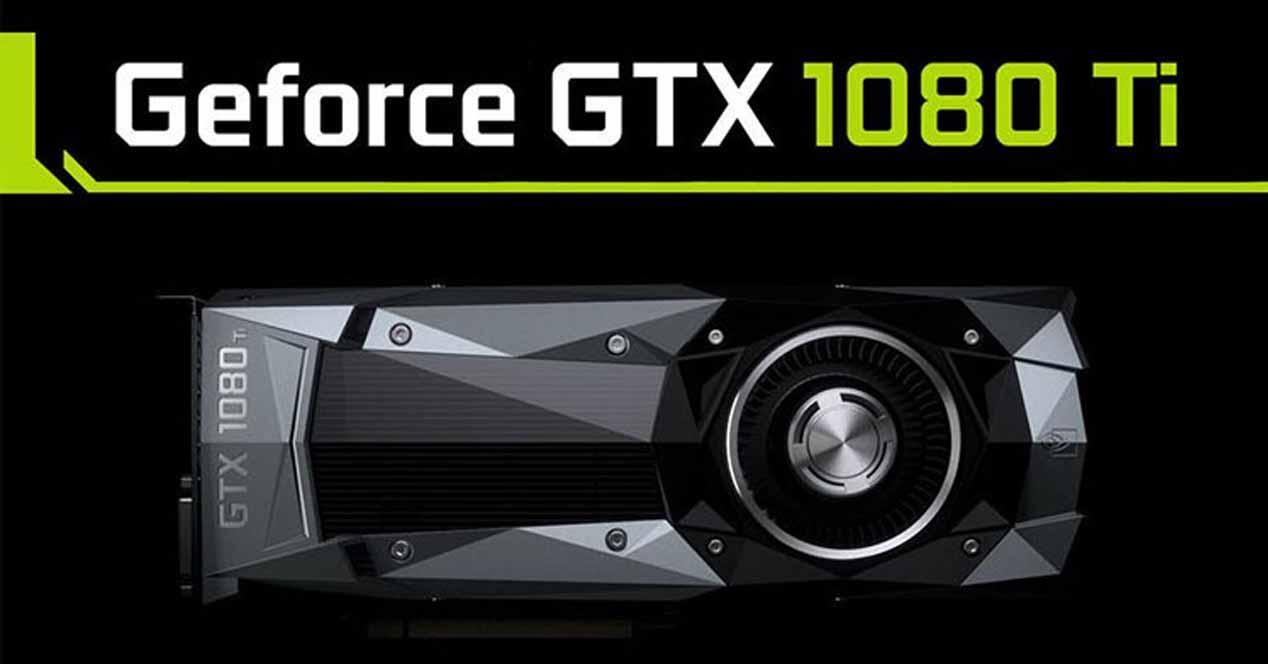 GTX 1080 Ti, ¿qué rendimiento tiene con juegos de 2020?