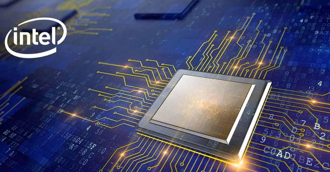 Intel CPU Portada