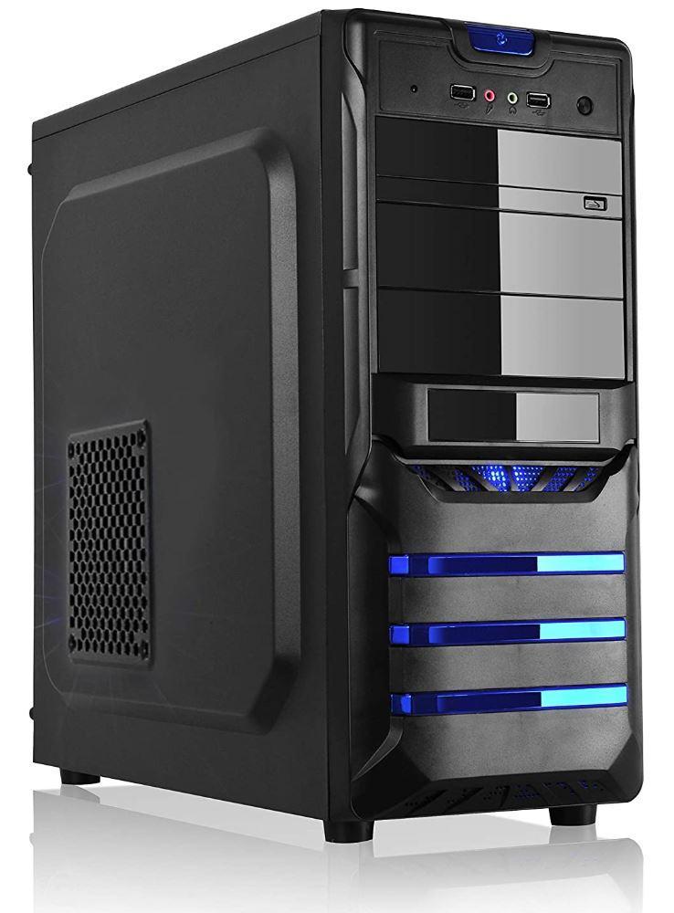 Caja L-Link para PC AMD