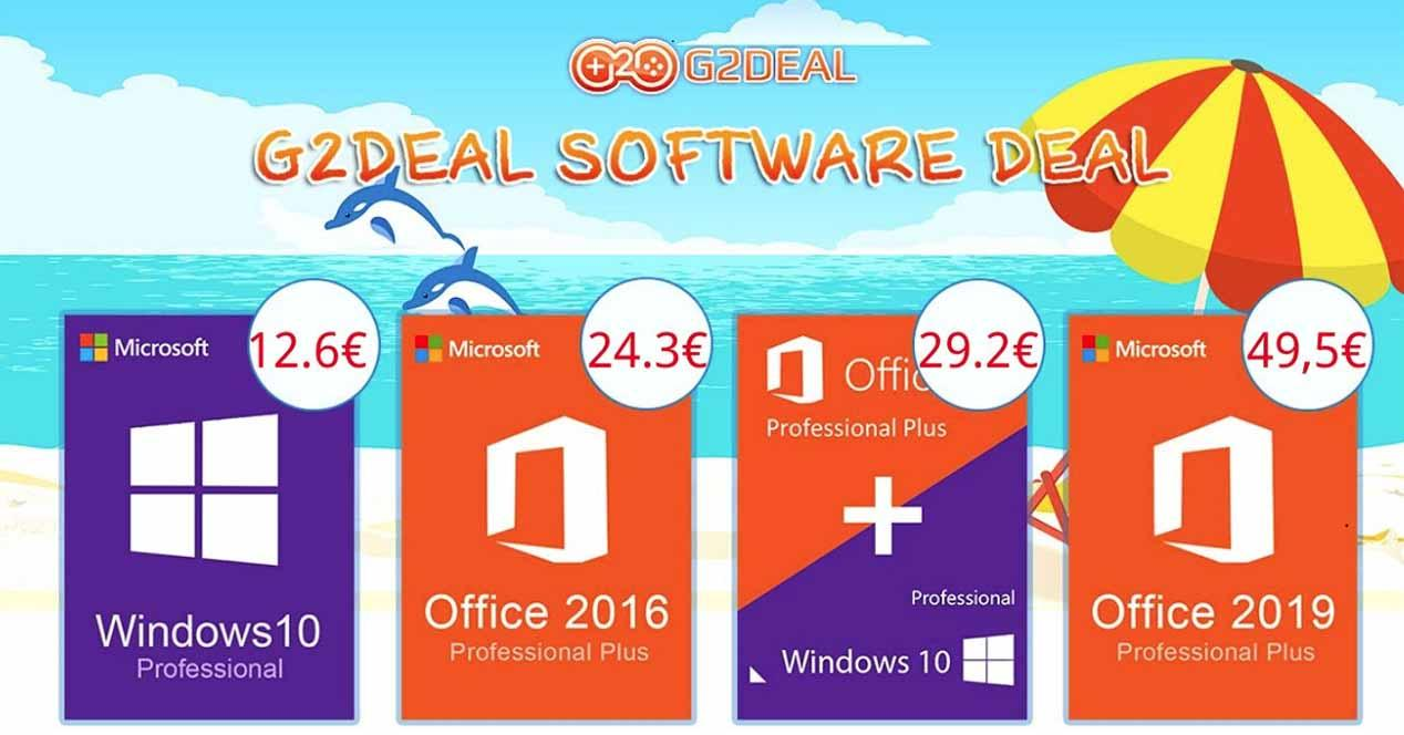 Mejor opción para microsoft office