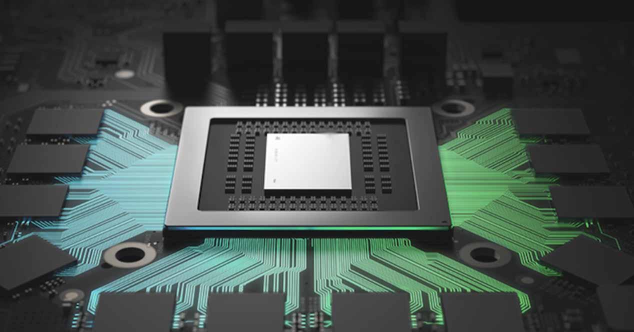 TGP GPU
