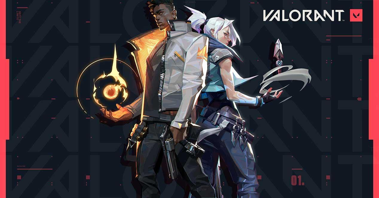 Valorant-NVIDIA