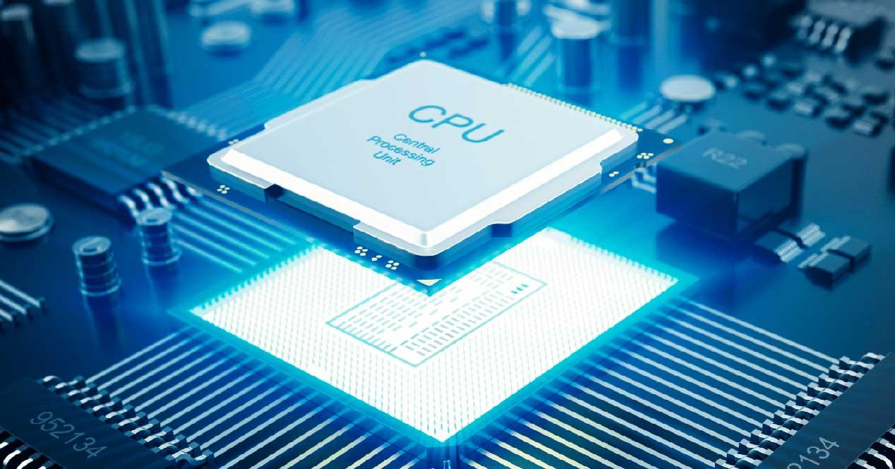 Mejorar el Rendimiento de tu CPU